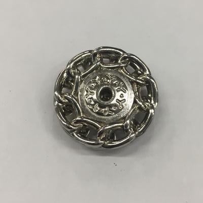 Кнопка  пришивная 21 мм