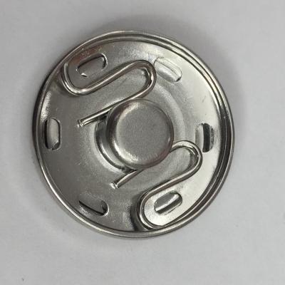 Кнопка пришивная 25 мм