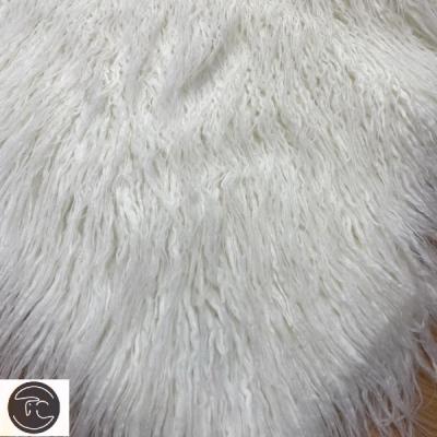 Мех искусственный лама