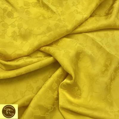 """Креп """"Cady"""" желтый"""