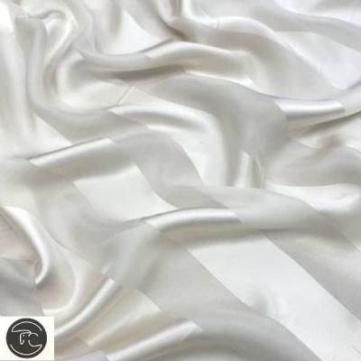 Шелк Max Mara белый
